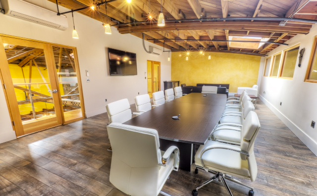 the z room business facility and conference room for rent in santa